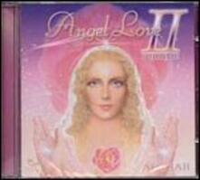Angel Love ii - CD Audio di Aeoliah