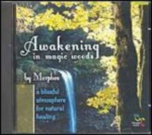 Awakening in Magic Woods - CD Audio di Morpheo