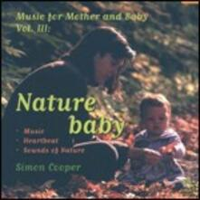 Music for Mother and Baby vol.3 - CD Audio di Simon Cooper