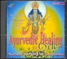 Ayurvedic Healing Cycle - CD Audio di Surajit Das