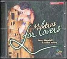 Mantras for Lovers - CD Audio di Henry Marshall