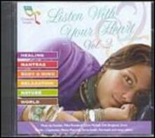 Listen with Your Heart Collection vol.2 - CD Audio