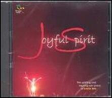 Joyful Spirit - CD Audio di David Sun