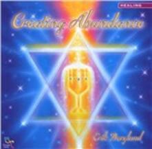 Creating Abundance - CD Audio di Erik Berglund