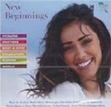 New Beginnings - CD Audio