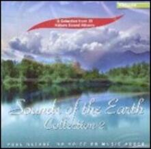 Sounds of the Earth. Collection 2 - CD Audio