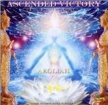Ascended Victory - CD Audio di Aeoliah