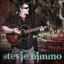 Wynds of Life - CD Audio di Stevie Nimmo
