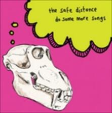 Play Some More Songs - CD Audio di Safe Distance