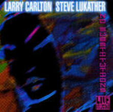 No Substitutions - CD Audio di Larry Carlton,Steve Lukather