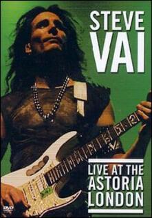 Steve Vai. Live At The Astoria London (2 DVD) - DVD