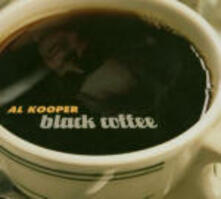 Black Coffee - CD Audio di Al Kooper