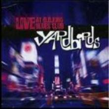 Live at B.B. King Blues Club - CD Audio di Yardbirds
