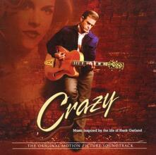 Crazy. Music Inspired By the Life of Hank Garland (Colonna Sonora) - CD Audio