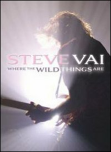 Film Steve Vai. Where The Wild Things Are