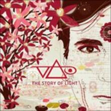 The Story of Light - CD Audio di Steve Vai