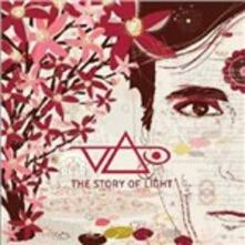 The Story of Light (Limited Edition) - Vinile LP di Steve Vai