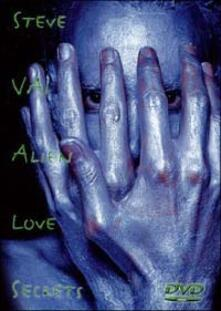 Steve Vai. Alien Love Secrets (DVD) - DVD di Steve Vai