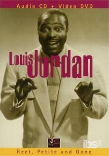 Reet, Petite and Gone - CD Audio di Louis Jordan