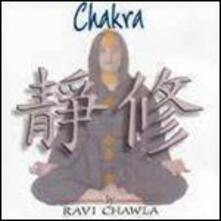 Chakra - CD Audio di Ravi Chawla