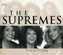 I Hear a Symphony - CD Audio di Supremes