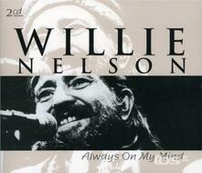 Always on My Mind - CD Audio di Willie Nelson