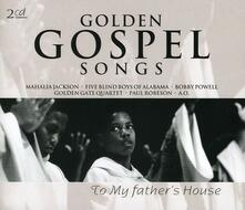 Golden Gospel Songs - CD Audio