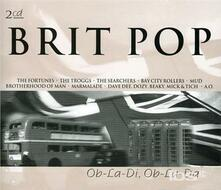 Brit Pop -Double Pleasure - CD Audio