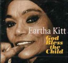 God Bless the Child - CD Audio di Eartha Kitt