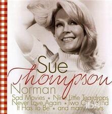 Norman - CD Audio di Sue Thompson