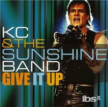 Give It Up - CD Audio di KC & the Sunshine Band
