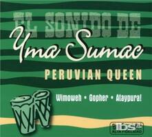 Yma Sumac - CD Audio di Yma Sumac