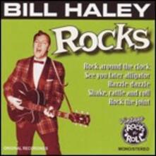 Rocks - CD Audio di Bill Haley