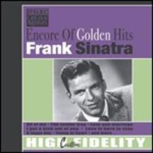 Encore of Golden Hits - CD Audio di Frank Sinatra