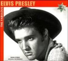 Faboulous -I Forgot to - CD Audio di Elvis Presley