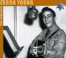 Alone with You - CD Audio di Faron Young