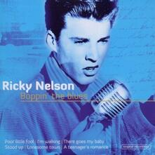 Boppin' the Blues - CD Audio di Ricky Nelson