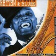 The Story of Rhythm & Blues vol.2 - CD Audio