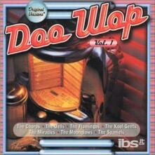 Doo Wop-Very Best of 1 - CD Audio