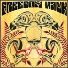 Freedom Hawk (Digipack) - CD Audio di Freedom Hawk