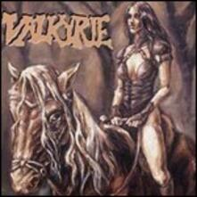 Valkyrie - CD Audio di Valkyrie