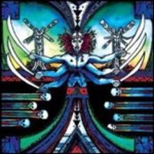 II - CD Audio di Black Pyramid