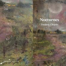 Notturni - CD Audio di Fryderyk Franciszek Chopin