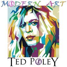 Modern Art - Vinile LP di Ted Poley