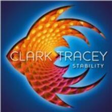 Stability - SuperAudio CD ibrido di Clark Tracey