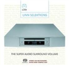 The Surround Sound Sampler vol.1 - SuperAudio CD ibrido