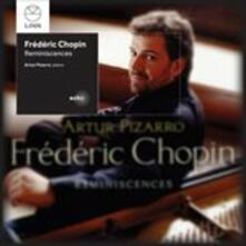 Reminiscences - CD Audio di Fryderyk Franciszek Chopin
