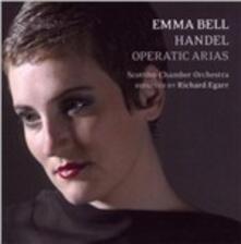 Arie d'opera - SuperAudio CD ibrido di Georg Friedrich Händel