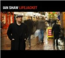 Lifejacket - SuperAudio CD ibrido di Ian Shaw