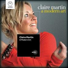 A Modern Art - CD Audio di Claire Martin